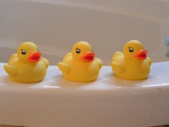 お風呂から出た寒暖の差