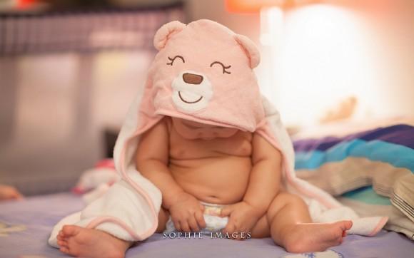 赤ちゃんのおむつ替えや授乳室を探す