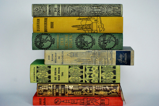 電子書籍をタブレットで読む (1)