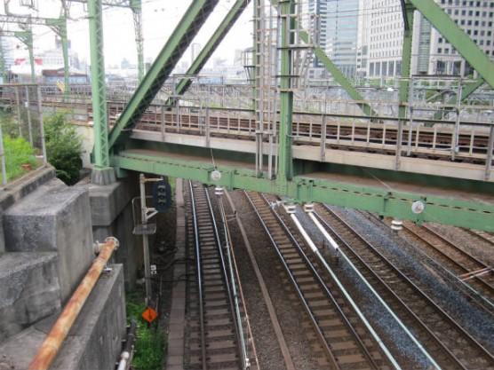 品川_八ツ山橋 (2)