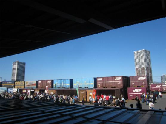 貨物フェスティバル24