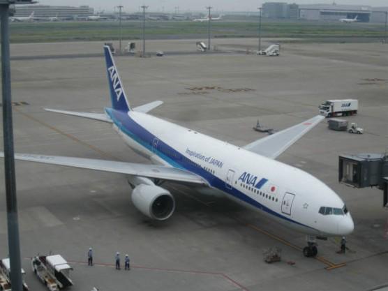 羽田空港国際線ターミナル (4)