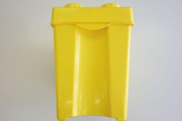 レゴ クラシック 黄色のアイデアボックスプラス 10696のボックス (4)