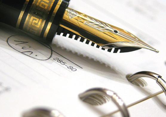 日記をつける2