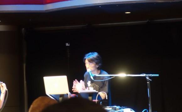 DJ OSSHY(オッシー)プロデュースのファミリーディスコ (1)