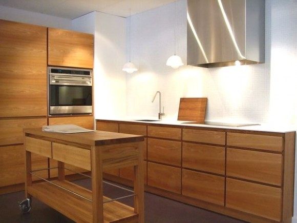 キッチンのリフォーム (1)