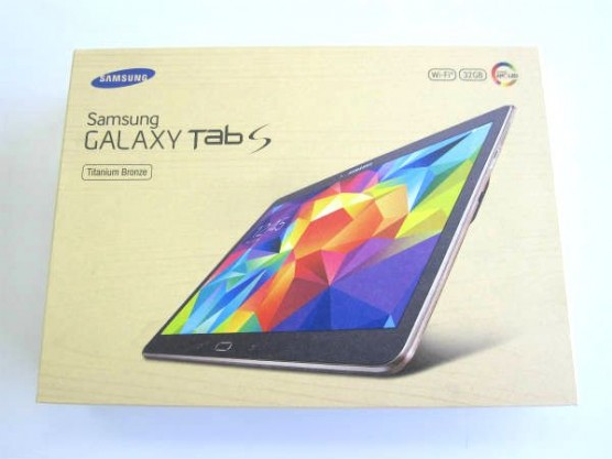 GALAXY Tablet S (2)