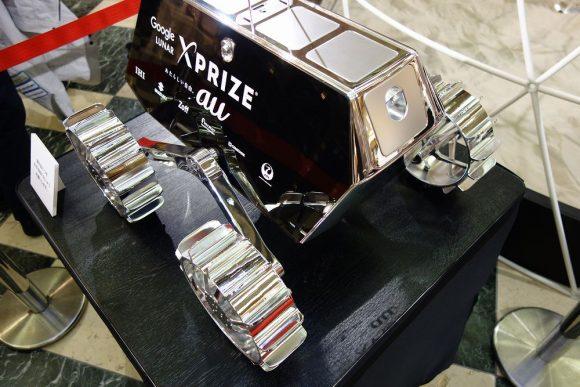 HAKUTOのローバーフライトモデル (3)