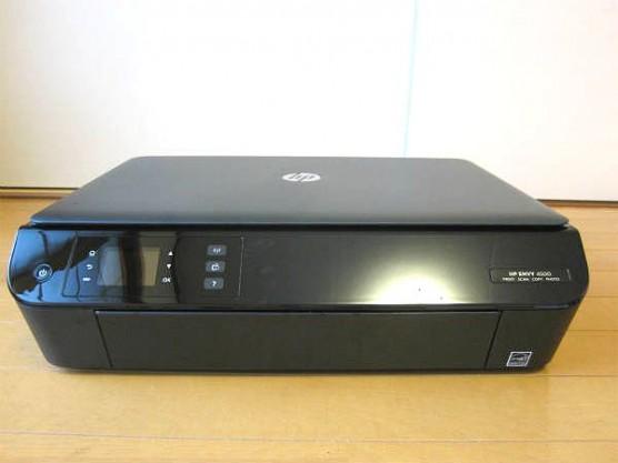 HP ENVY4500 (7)