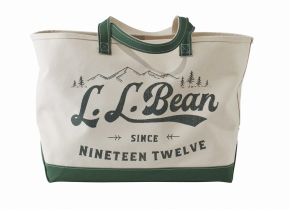 L.L.Bean_Graphic Boat and Tote (2)
