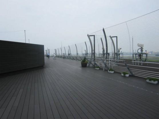羽田空港国内線第1ターミナル (4)