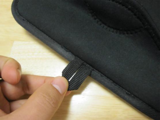 ニトリのおすすめバッグインバッグ (6)