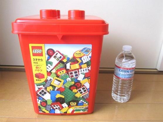 レゴ_基本セット_赤いバケツ (3)