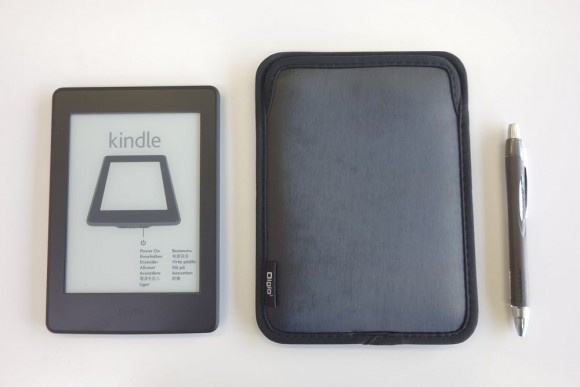 Kindle Paperwhite用おすすめカバーケース (4)