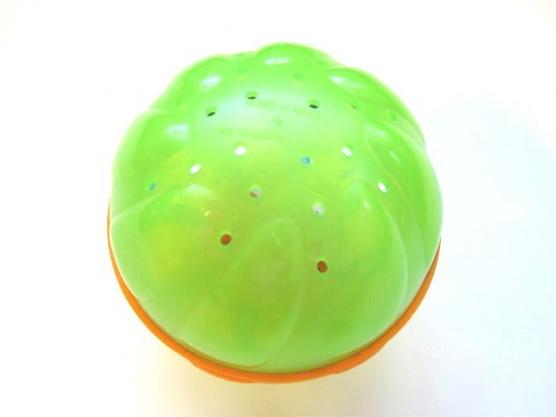 マンチキンのバスボール (1)