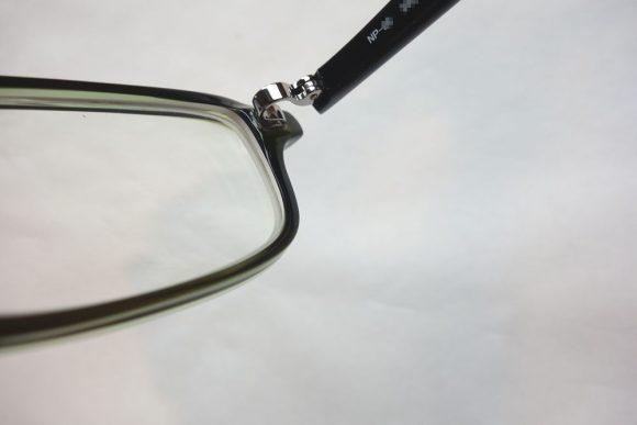 レンズ屋でメガネのレンズを交換してみた (6)