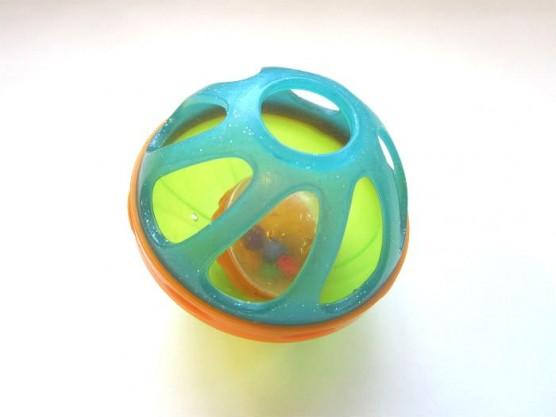 マンチキンのバスボール (4)