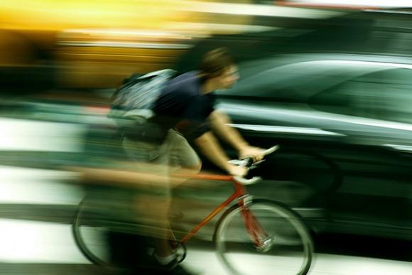 自転車保険の必要性