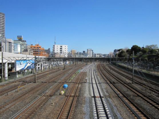 芋坂跨線橋 (3)