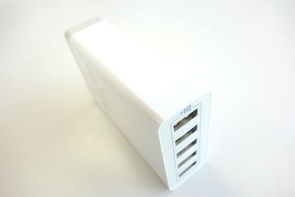 Anker 40W 5ポート USB急速充電器の評判 (5)