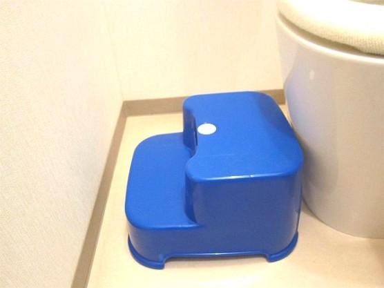 トイレトレーニング (5)