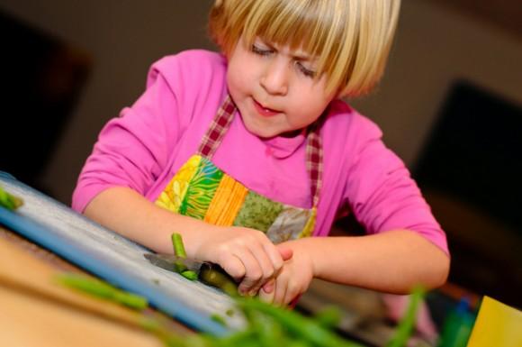 子どもがご飯を食べない場合の対処法 (5)
