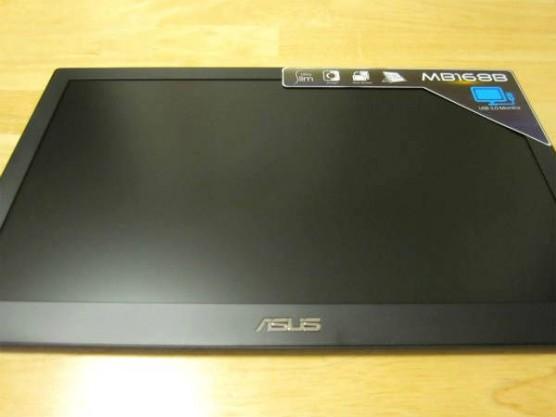ASUSモバイル液晶モニターMB168B (4)
