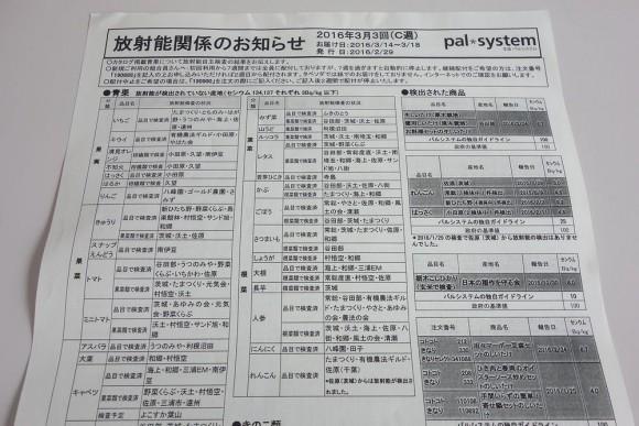 生協パルシステムのおためしセットの口コミ (4)
