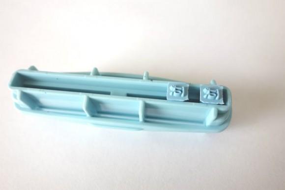 シヤチハタ おなまえスタンプ 大・小文字セット GA-BA1のクチコミ (11)