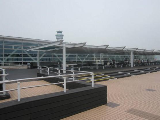 羽田空港国内線第2ターミナル (5)