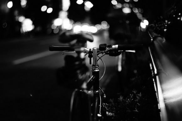 自転車での人身事故への保険