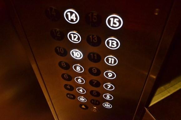 地震の時のエレベーターはどうしたらいいのか (2)