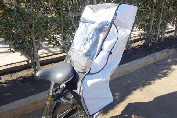子供乗せ自転車の後ろ用レインカバー_OGK_RCR-001 (13)