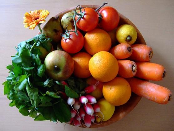 有機野菜 (3)