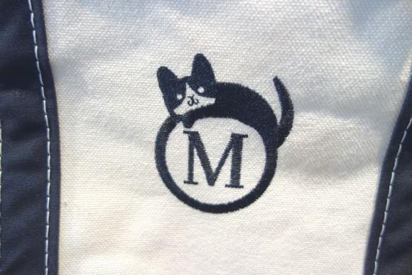 L.L.Beanのトートバッグのイニシャル刺繍「モノグラム」の新しいバージョン紹介 (9)