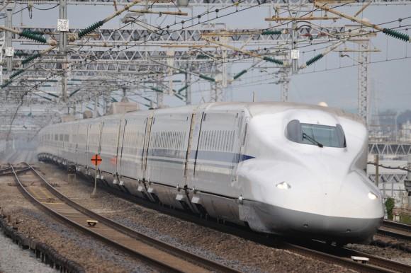日本の新幹線の最高速度比較ランキング (2)