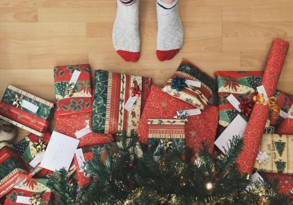 子供のクリスマスプレゼントを効率的に探す