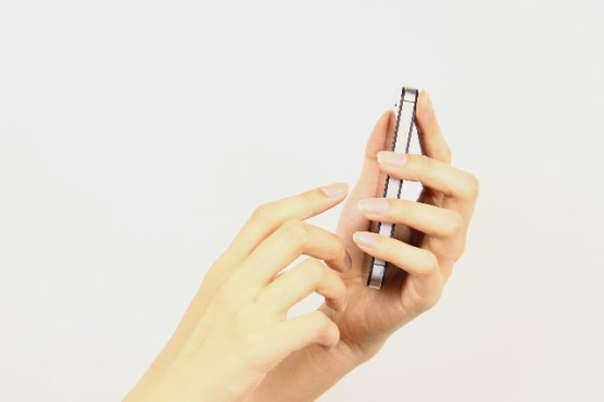 スマートフォンの分割契約