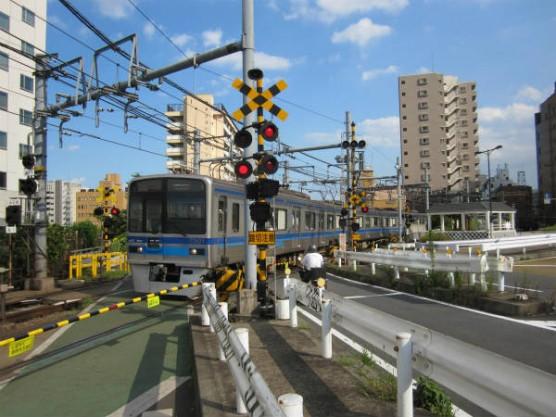 品川_八ツ山橋 (13)