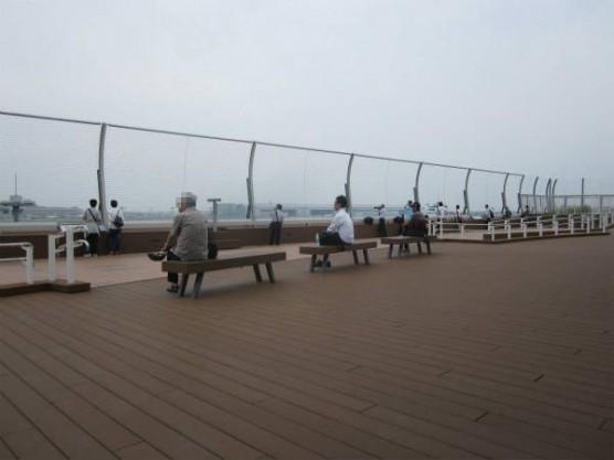 羽田空港国際線ターミナル (3)