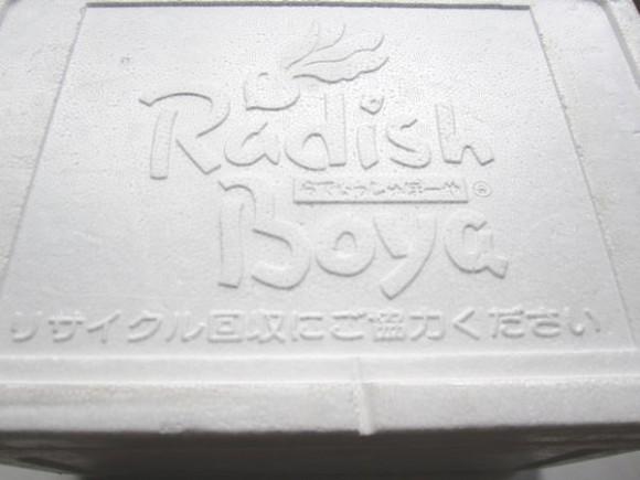 らでぃっしゅぼーやの保冷や梱包状況 (4)