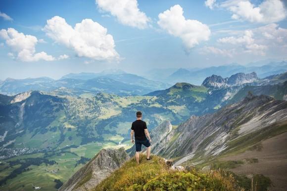 祝日「山の日」はなぜ8月11日なのか?由来 (1)