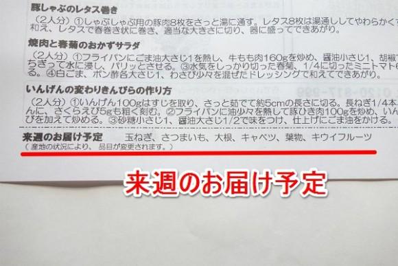 らでぃっしゅぼーや_ぱれっとは評判通りかをクチコミ (17)