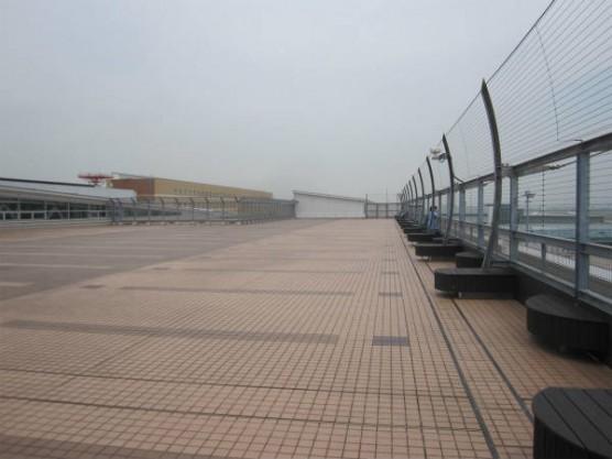 羽田空港国内線第2ターミナル (12)