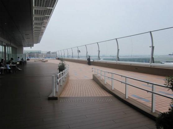 羽田空港国際線ターミナル (1)