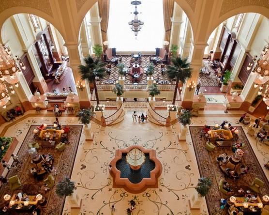 ディズニーホテル・オフィシャルホテル (2)